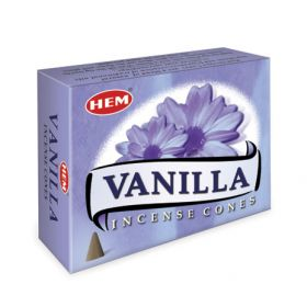 HEM Vanilla Cones