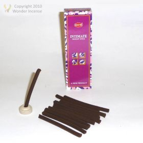 Soham Intimate Dhoop Sticks