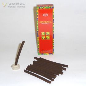 Soham Ornamental Dhoop Sticks
