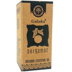 Goloka Bergamot Essential Oil
