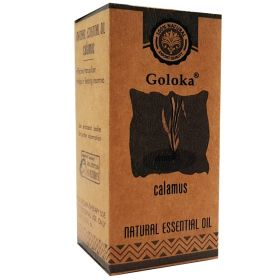 Goloka Calamus Essential Oil