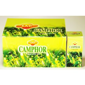 Camphor Fragrance Oil