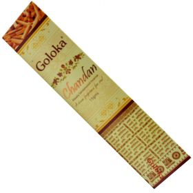 Goloka Chandan Incense
