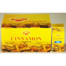 Cinnamon Fragrance Oil