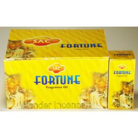 Fortune Fragrance Oil