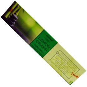 Goloka Lemongrass - 15g