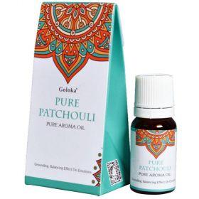 Pure Patchouli Aroma Oil