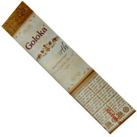 Goloka GoodEarth Incense