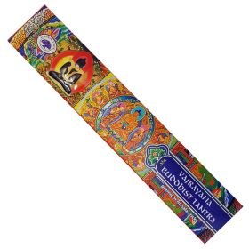 Green Tree Buddhist Tantra Incense 15g