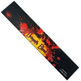 Green Tree Dragon's Blood Incense 15g