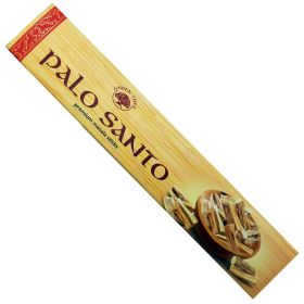Green Tree Palo Santo Incense 15g