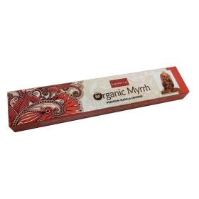 Nandita Organic Myrrh 15g