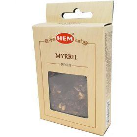 HEM Myrrh Resin 30G
