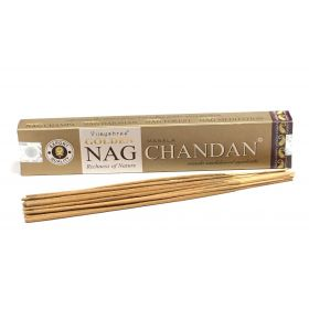 Vijayshree Golden Nag Chandan 15g