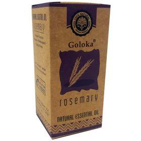 Goloka  Rosemary Essential Oil