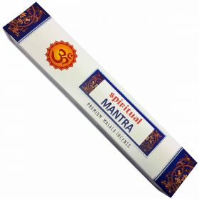 Spiritual Mantra Incense 15gms