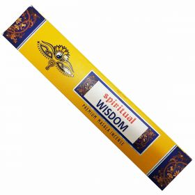 Spiritual Wisdom Incense 15gms