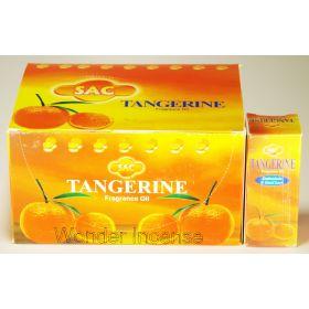Tangerine Fragrance Oil