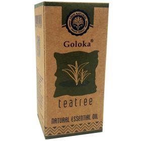 Goloka  Tea Tree Essential Oil