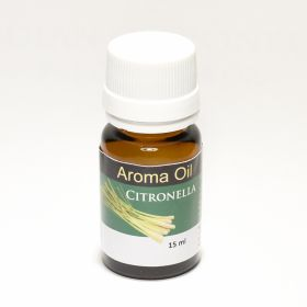 Citronella Fragrance Oil 15ml
