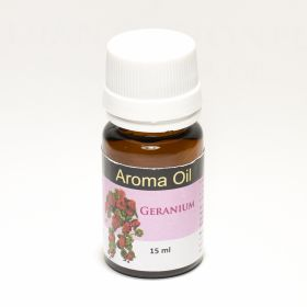 Geranium Fragrance Oil 15ml