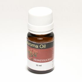Honeysuckle Fragrance Oil 15ml