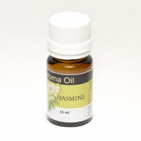 Jasmine Fragrance Oil 15ml