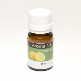 Lemon Fragrance Oil 15ml