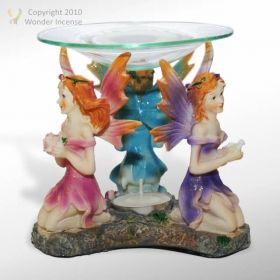 3 Fairies Oil Burner