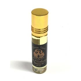 Zen Meditation Perfume Oil